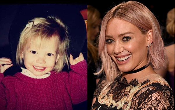 Hilary Duff (Foto: Instagram / Getty Images)