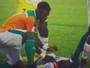 Técnico de Mali afirma que ação de Aurier salvou a vida de seu jogador