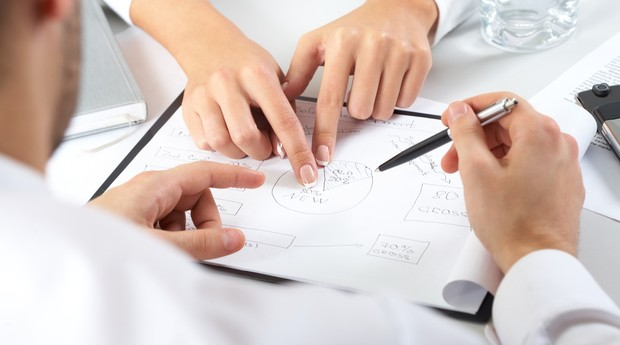 plano de negócios_reunião (Foto: Shutterstock)