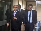 Henrique Alves deve ser nomeado ministro nesta quarta, diz Temer