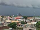Acre tem nova previsão de chuvas para esta terça-feira (10), diz Sipam