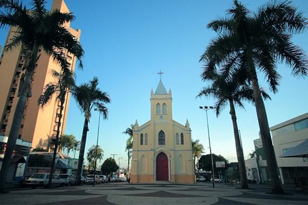 Campanha quer valorizar as cidades da área de cobertura da TV Integração (Foto: Divulgação)