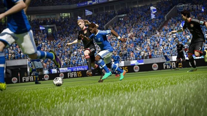 Fifa 15 (Foto: Divulgação)