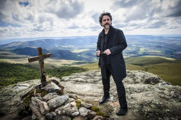 Alexandre Nero é Zé Alfredo, o dono do império e protagonista na trama (Foto: Foto: Império/TV Globo)