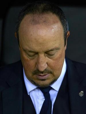 Rafa Benítez técnico Real Madrid (Foto: Getty Images)