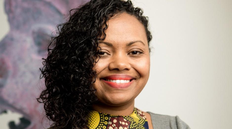 Adriana Barbosa, fundadora da Feira Preta (Foto: PEGN)