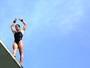 Troféu Brasil de Saltos Ornamentais é oportunidade para jovens