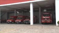 Atraso em repasses pode comprometer serviço dos bombeiros