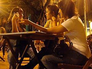 Lei 'Música Ambiente' pode mudar rotina de bares (Foto: G1)