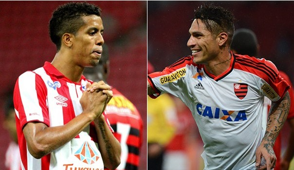 Flamengo viaja e enfrenta o Náutico por vaga nas oitavas da Copa do Brasil (Foto: Divulgação)