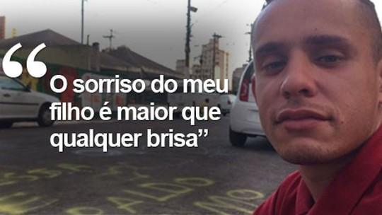 Foto: (Paula Paiva Paulo/G1)