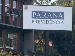 Paraná Previdência paga mais de R$ 500 milhões em benefícios (Foto: Reprodução/RPC)