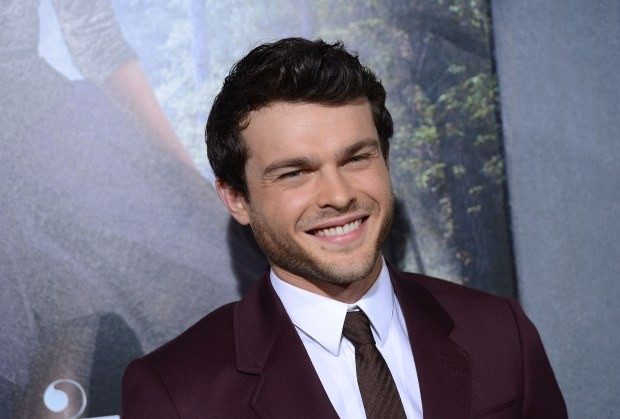 Alden Ehrenreich (Foto: Getty Images)