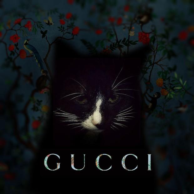 #GucciGram (Foto: Chen Ran)
