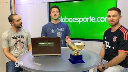 Toque Rápido #5: Programa desta semana pede fim da zica no esporte da região