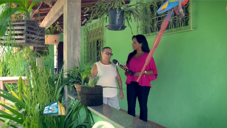 ESTV 1ª Edição mostra como fazer o check list  (Foto: Divulgação/ TV Gazeta)