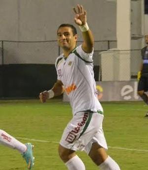 Bruno Veiga, Cabofriense (Foto: Andreia Maciel/Divulgação)