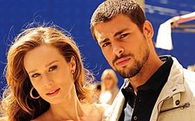 Danilo e Clara vão se reencontrar