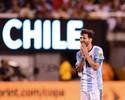 """Comentarista vê adeus de Messi como um erro: """"Espero que reconsidere"""""""