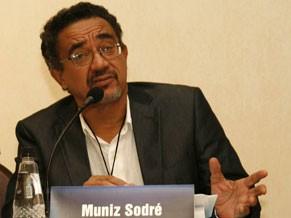 Muniz Sodré (Foto: Divulgação)