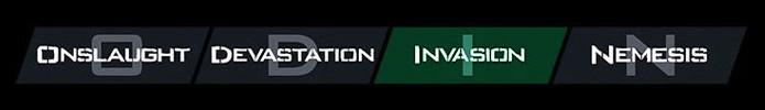 Terceiro DLC, Invasion, possui alguns rumores, mas não muitas informações (Foto: Reprodução / Rafael Monteiro)