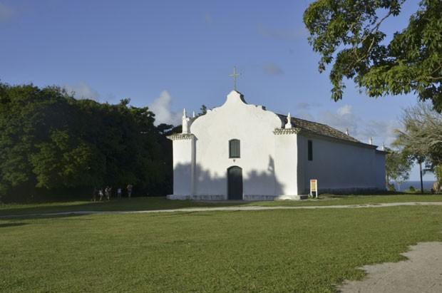 Trancoso, na Bahia: contato com a natureza encanta até os mais urbanos (Foto: Think Stock)