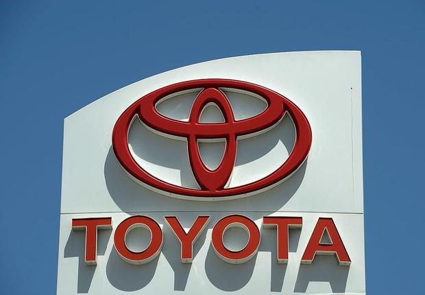 Montadora japonesa Toyota (Foto: Kevork Djansezian/Getty Images)