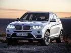 BMW faz recall de 5.159 unidades de X3 e X4 por falha na fixação Isofix