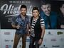 Zé Henrique e Gabriel gravam o DVD 'Histórico' com grandes nomes da música sertaneja