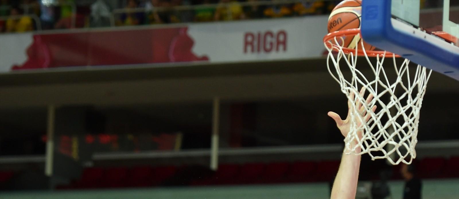 cesta! (ILMARS ZNOTINS/AFP)