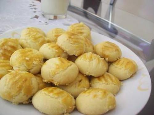salgadinho de queijo pratico e delicioso
