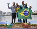Cheirinho de bronze! Caio Ribeiro leva medalha inédita na canoagem no Rio