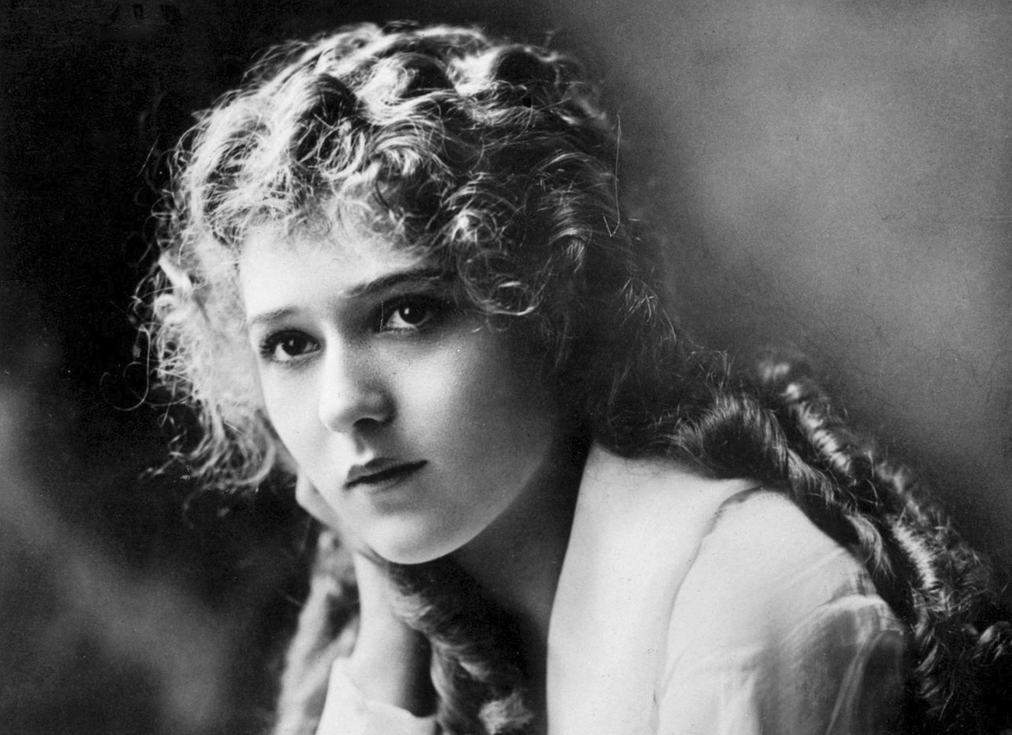 Mary Pickford (Foto: Divulgao)
