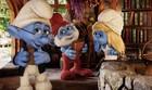 Passe uma tarde com 'Os Smurfs' na Globo! (Divulgação)