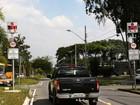 Setran instala novos pontos de fiscalização em bairros de Curitiba