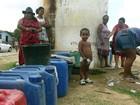Sobe número de cidades em colapso por abastecimento d'água no RN