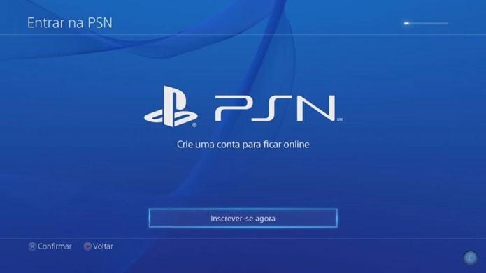 Saiba como criar uma conta na PlayStation Network americana (Foto: Reprodução/Youtube)