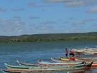 Quatro prainhas às margens do Rio São Francisco estão impróprias