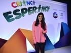 'Não chegou a ser namoro', diz Camilla Camargo sobre affair com ator