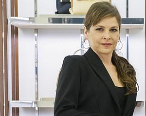Drica Moraes (Foto: TV Globo)