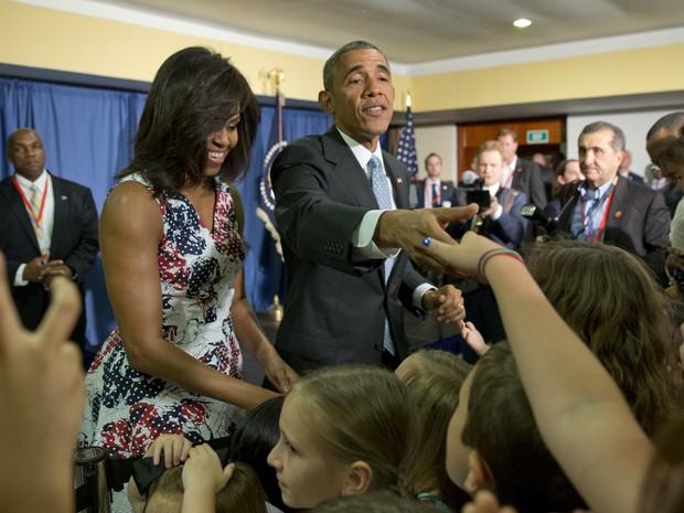 Obama Cuba (Foto: AP)