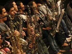 Mais de 50 oficinas serão ofertadas esse ano (Foto: Festival de Música da Ibiapaba/ Divulgação)