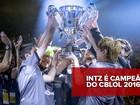 'League of Legends': INTZ vence CNB por 3 a 1 e é campeã do CBLoL 2016
