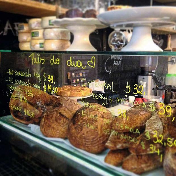 The Slow Bakery  (Foto: Divulgação)