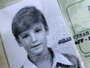 Que fofo! Jonatas Faro mostra foto do seu primeiro passaporte