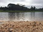 Acumulado de chuva no Alto Tietê está em 59,8% da média para março