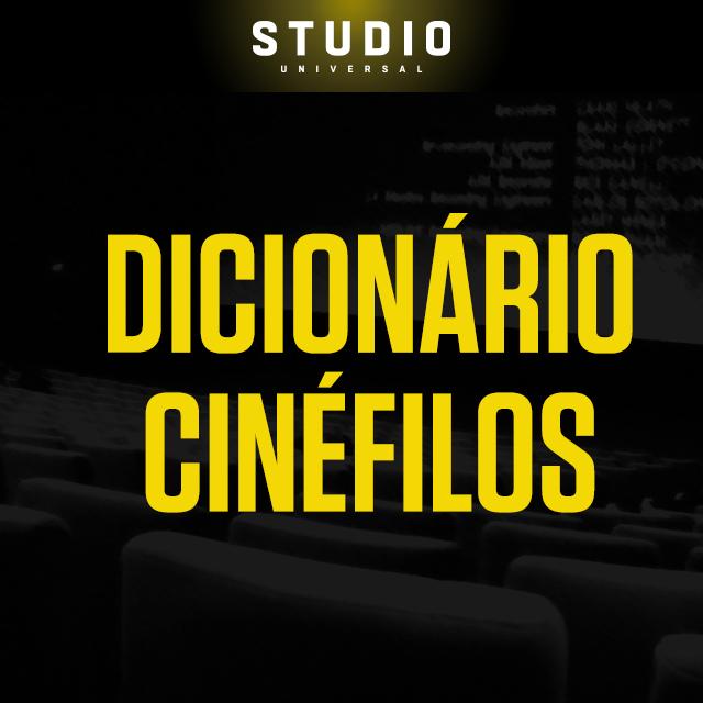 Dicionrio Cinfilos (Foto: Studio Universal)