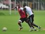TE: Santos enfrenta América-MG neste domingo na Vila Belmiro