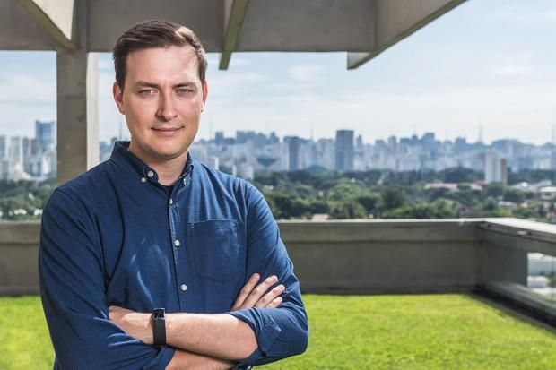 Yan Carlomagno, responsável pela Snapcart no Brasil (Foto: Divulgação)