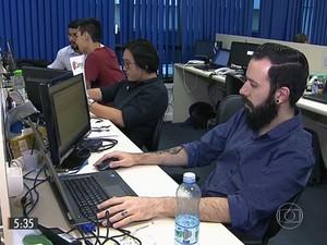 Hora 1_estágio (Foto: reprodução TV Globo)